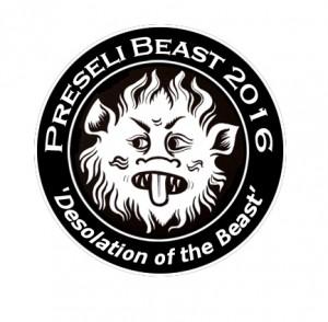Desolation of the Beast coaster 2016
